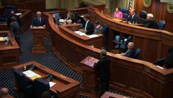 Alabama aprobó una ley para criminalizar el aborto