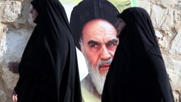 Líder supremo iraní no cree que que haya guerra con EE.UU.
