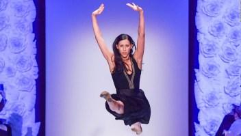 Elisa Carrillo, la bailarina mexicana reconocida en Rusia