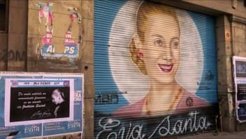 Argentina: pedirán la beatificación de Evita