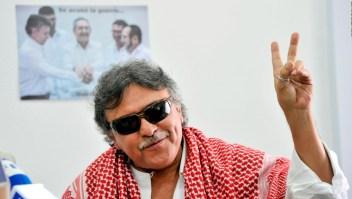 Crisis institucional en Colombia tras decisión de liberar a exguerrillero Jesús Santrich