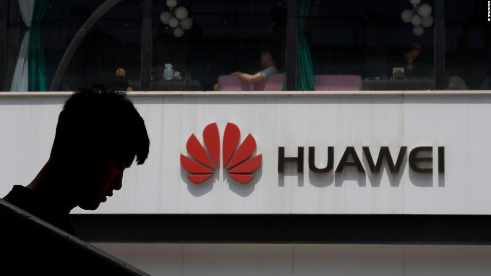 Las restricciones a Huawei, ¿objeto de una negociación?