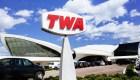 El hotel TWA podría devolver su atractivo al aeropuerto JFK de Nueva York