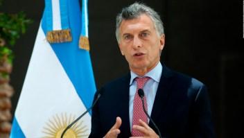 Argentina: No descartan a Mauricio Macri de la boleta electoral