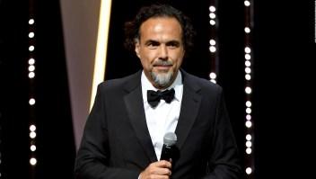 Un mexicano preside el Festival de Cine de Cannes