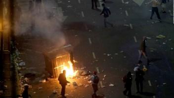 Nueva ley en Argentina contra las barras bravas