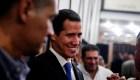 Venezuela: Guaidó se reúne con Grupo Internacional de Contacto