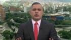 Venezuela: Se explora un diálogo entre las dos partes, confirma Tarek William Saab