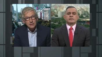 Venezuela: esto dijo Tarek William Saab sobre el diputado Gilber Caro