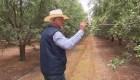 Agricultores en EE.UU.  sienten el duelo comercial con China