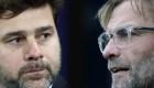 Liverpool ante Tottenham: los antecedentes