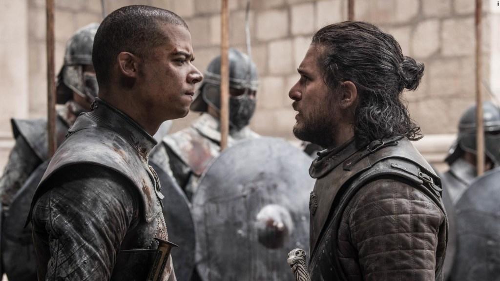 Final de Game of Thrones no se vio en China