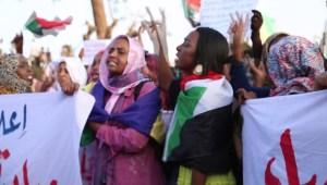 Activista en Sudán: La opresión nos motiva a salir a las calles