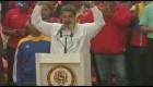 Maduro propone adelantar elecciones de la Asamblea Nacional