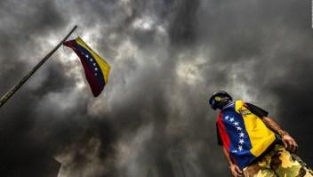 ¿Podría lograr el manejo diplomático una transición de poder en Venezuela?