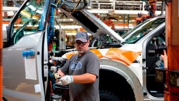 Ford recorta 7.000 empleos