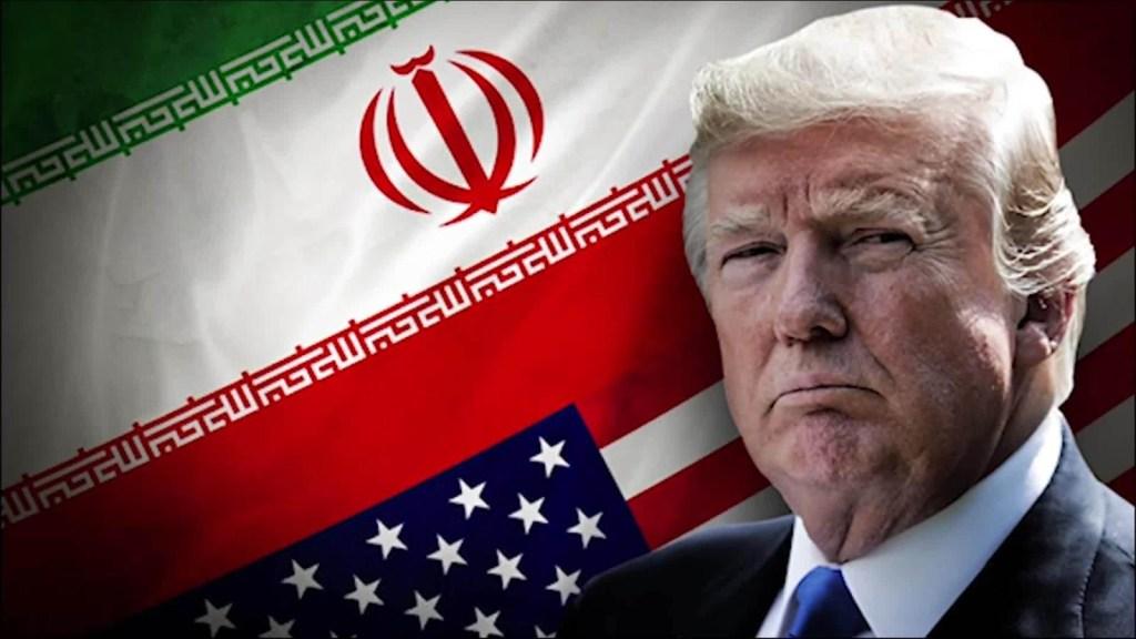 Trump Irán