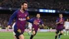 Una Bota de Oro para Messi: ¿consuelo suficiente para los culés?
