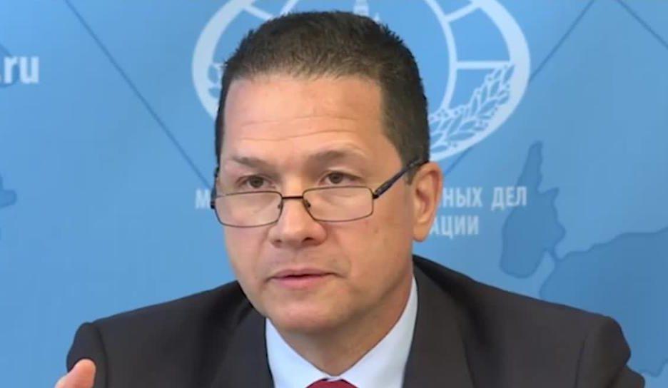 Embajador resta importancia a presencia militar rusa en Venezuela