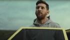 Messi es la cara de expo Dubai 2020