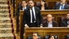 España fragmentada: asumen cargos legisladores