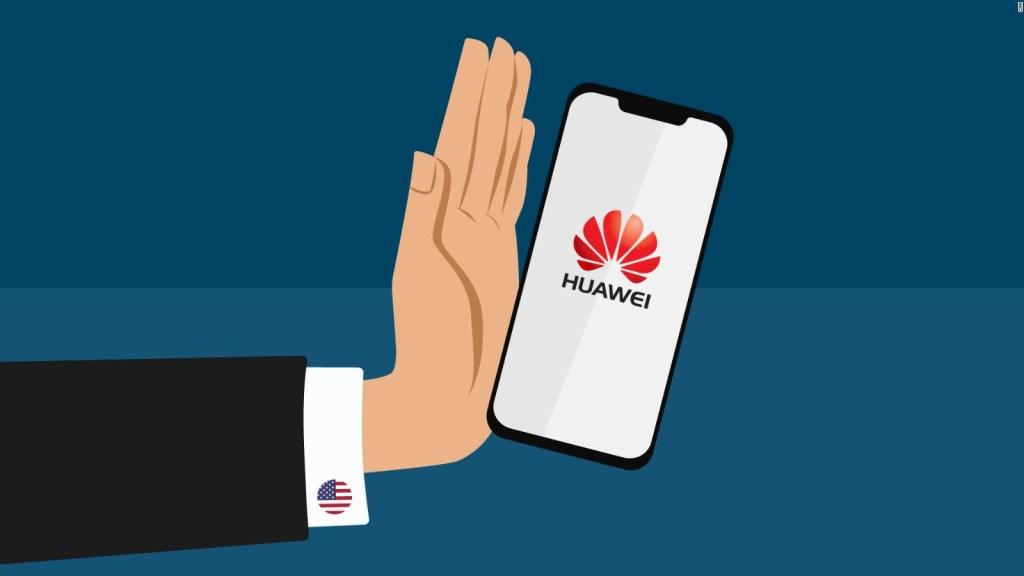 EE.UU. vs. Huawei: ¿Peligran las ganancias de los fabricantes de chips?