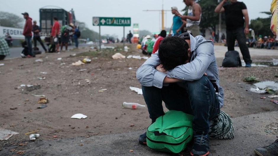 ¿México abandonó al sur en la pobreza?