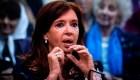 Fernández de Kirchner no tendría fueros como vicepresidenta