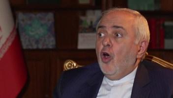 """Canciller de Irán: """"EE.UU. juega una partida muy peligrosa"""""""
