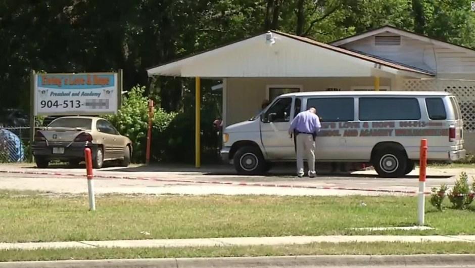 Auto caliente, Florida