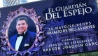 Autoridades revisarán protocolos para eventos privados en Bellas Artes