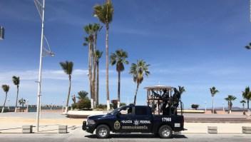 ¿La inseguridad está afectando el turismo en México? Los Cabos dice que no