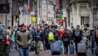 Amsterdam busca reducir el turismo masivo