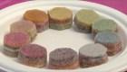 Crean suplementos alimenticios en 3D