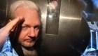 ONU: Julian Assange muestra síntomas de tortura psicológica
