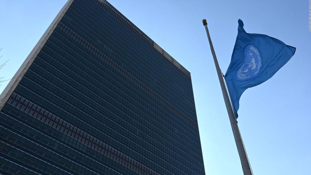 La ayuda de Naciones Unidas a los venezolanos