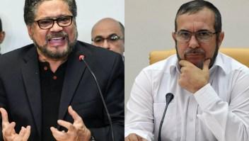 ¿Por qué los líderes de las FARC están enfrentados?