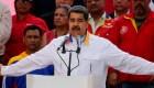 Maduro dice que Venezuela invertirá en Huawei