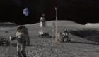 La NASA planea volver a la Luna en 2024