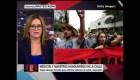 Reporte K: Médicos hondureños en la calle hasta que el cuerpo aguante
