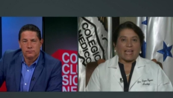 """Figueroa: """"El sistema de salud se ha deteriorado a propósito"""""""