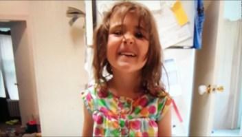 Tío de niña desaparecida es el principal sospechoso