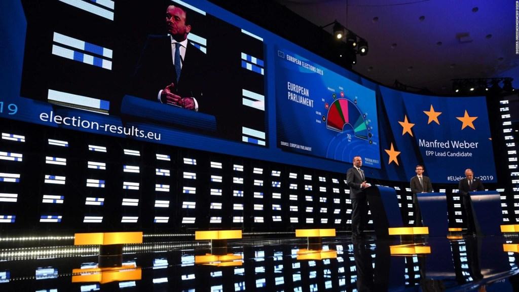 ¿Elecciones decidirán el futuro de la Unión Europea?