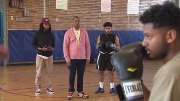 Así cambió el deporte a estos jóvenes en Nueva York