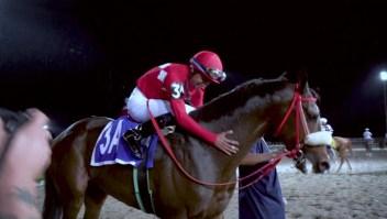 Kublaigo se corona campeón en el Hándicap de las Américas de Ciudad de México