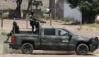 Piden investigar desarme de militares en Michoacán