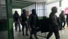 Hallan 42 prisioneros muertos más en cárceles de Brasil