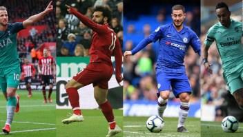 La Liga Premier, ¿la mejor liga de Europa?