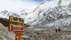Lo que se sabe de las muertes en el Everest