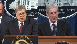 Mueller rompe el silencio